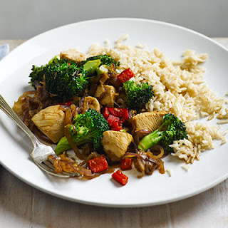 Healthy Brown Rice And Broccoli Recipes