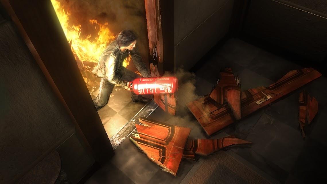PS3 Alone in the Dark delay dismissed