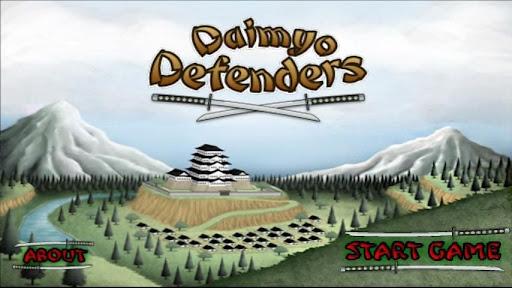 Daimyo Defenders