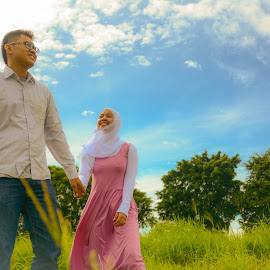 bersamamu by Iwan Pebriyanto - People Couples