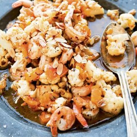 Sicilian Shrimp Recipes