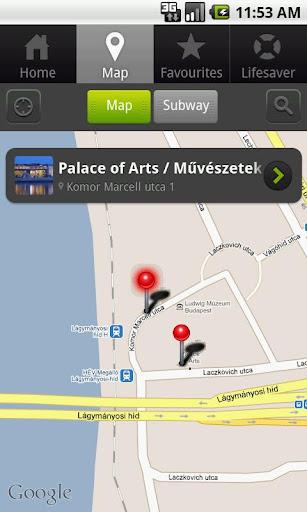 旅遊必備APP下載|FUNZINE Budapest 好玩app不花錢|綠色工廠好玩App
