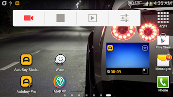 Screenshot of AutoBoy Pro Unlocker