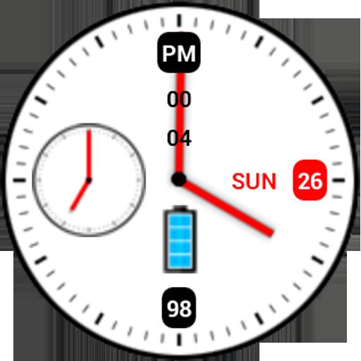 Maestro Clock Widget 工具 App LOGO-APP試玩