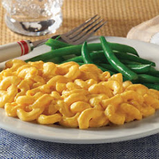 Easy Homestyle Macaroni and Cheese