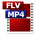 Download Full FLV HD MP4 Video Player 4.1.1 APK