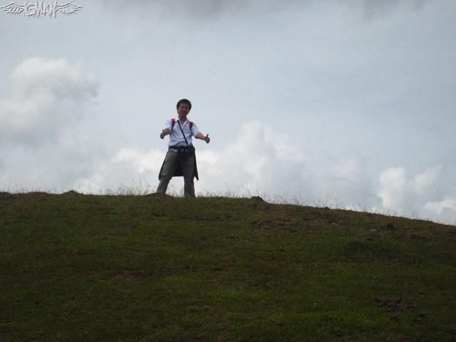 Downie trên đỉnh dốc