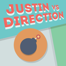Justin vs Direction