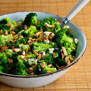 Broccoli Feta Salad Recipes