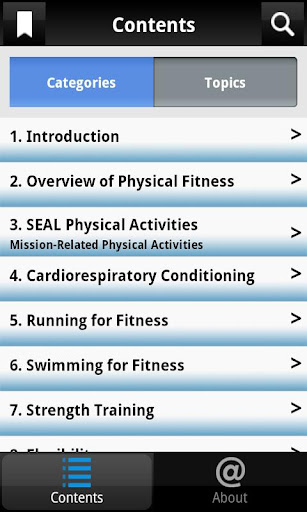 Navy SEAL Fitness Science