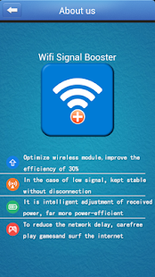App Wifi Signal Booster APK for Windows Phone | Download ...