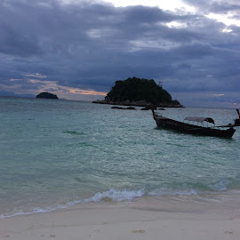 by Mary Yeo - Landscapes Beaches ( kohlipe )