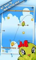 Screenshot of Jump Birdy Jump Free