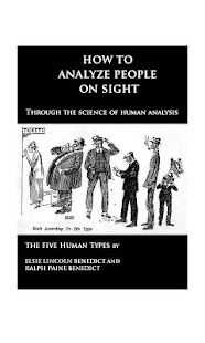 How to Analyze People (book) - screenshot
