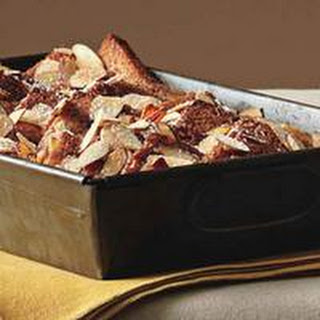 Chocolate Bread And Butter Pudding No Cream Recipes
