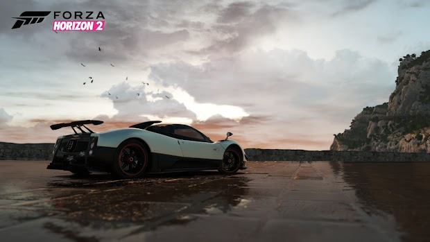 Pre-loading coming for Xbox One beginning with Forza Horizon 2 and FIFA 15