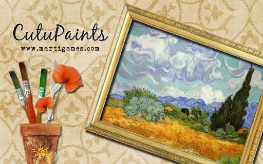 Cutu-Painters