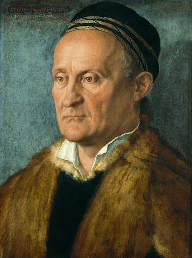 Durer Albrecht, Jakob Muffel