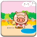 Moo Chicky Water gun Full Them icon