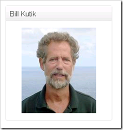 The Bill Kutik Radio Show