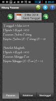 Screenshot of Hitung Pasaran