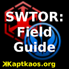 SWTOR: FIeld Guide PRO icon