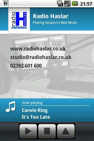 Radio Haslar