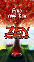 Screenshot of Zen Training