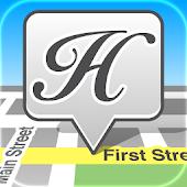 App Hotels APK for Kindle