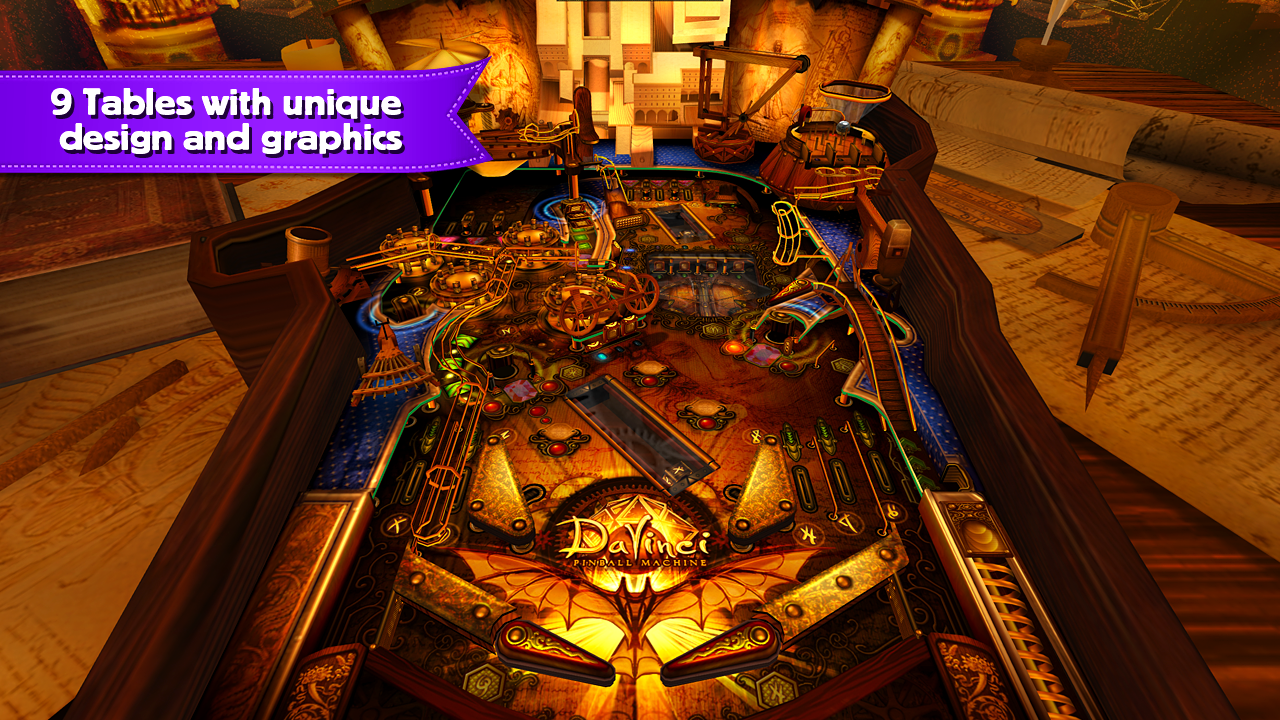 Pinball Fantasy HD Screenshot 12