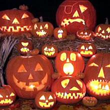 Toussaint (Halloween)