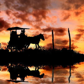 by Ismanto Lungsi - Transportation Other
