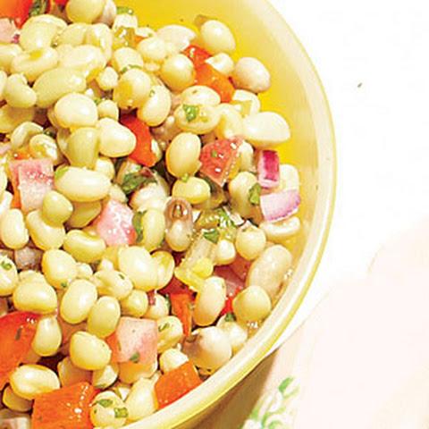 Field Peas Vegetarian Recipes