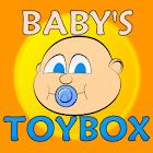Baby's Toybox icon