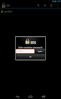 Screenshot of EDS