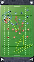 Screenshot of Rugby Board
