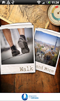Screenshot of Walk and More: Ruch to zdrowie