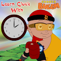 Learn Clock with Bheem APK for Bluestacks
