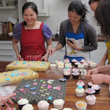 Cupcake Baking and Decorating Fundamentals