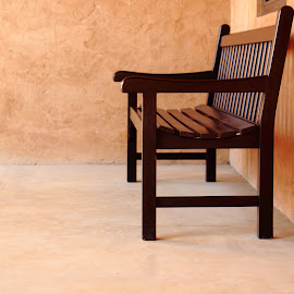 Awaiting by Ansari Joshi - Artistic Objects Furniture ( chair, color, artistic objects, furniture,  )