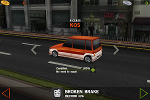 Screenshot of Dr. Driving