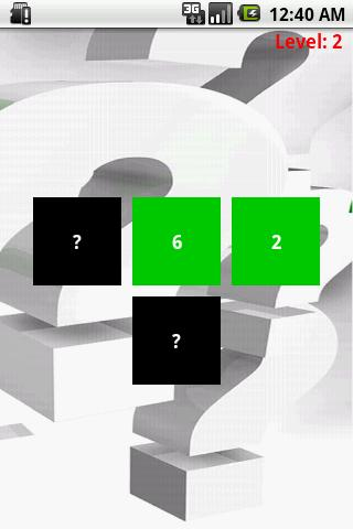 【免費解謎App】訓練記憶 - 遊戲-APP點子