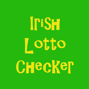 Irish Lotto Checker