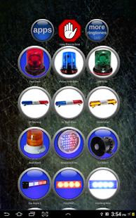 Sirene Klingeltöne – Miniaturansicht des Screenshots