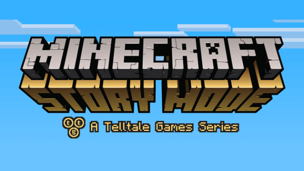 Telltale's new collaboration is with Mojang, on a Minecraft story game