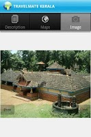 Screenshot of Travel Mate - Kerala