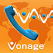 Vonage Extensions icon
