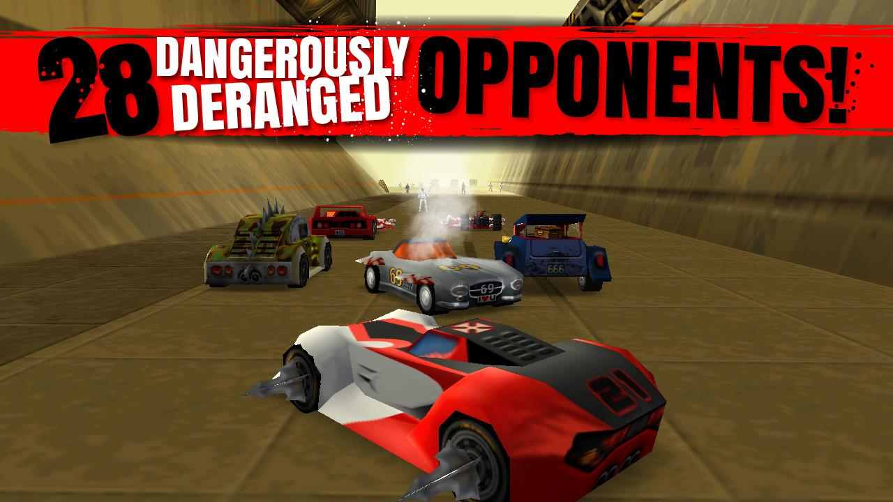 Carmageddon Screenshot 0