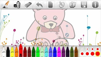 Screenshot of Easy Drawing for Kids