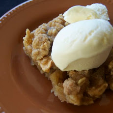 Day 299 – Apple Crisp